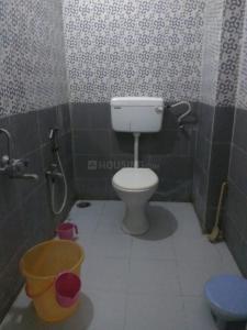 Bathroom Image of Mona PG in Peerzadiguda