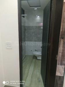 Gallery Cover Image of 350 Sq.ft 1 BHK Independent Floor for rent in Sector 7 Rohini for 8000