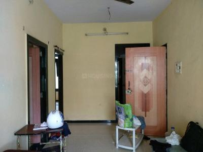 Gallery Cover Image of 800 Sq.ft 2 BHK Independent House for rent in Kalamboli for 15000