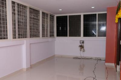 Gallery Cover Image of 1050 Sq.ft 1 BHK Apartment for rent in Peerzadiguda for 5000