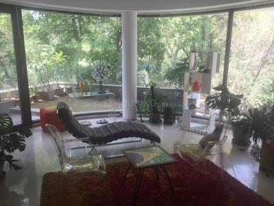 Gallery Cover Image of 4500 Sq.ft 3 BHK Independent Floor for rent in Safdarjung Development Area for 175000