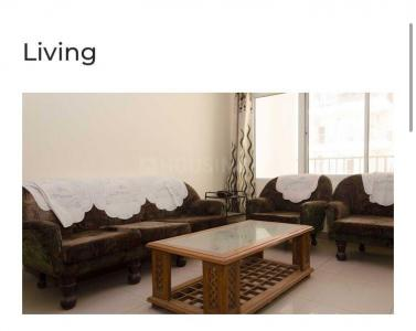 Gallery Cover Image of 1890 Sq.ft 3 BHK Apartment for rent in Panchsheel Wellington, Crossings Republik for 16000