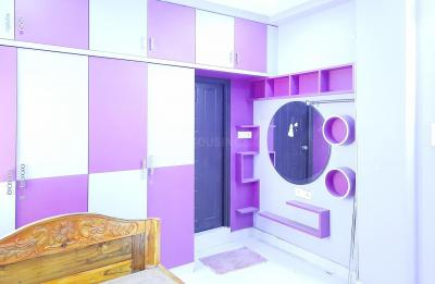 Gallery Cover Image of 2800 Sq.ft 4 BHK Apartment for rent in Pragathi Nagar for 33000