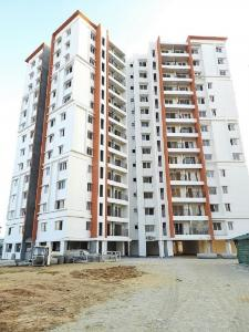 Gallery Cover Image of 686 Sq.ft 2 BHK Apartment for buy in Akshaya Tango, Thoraipakkam for 5488000