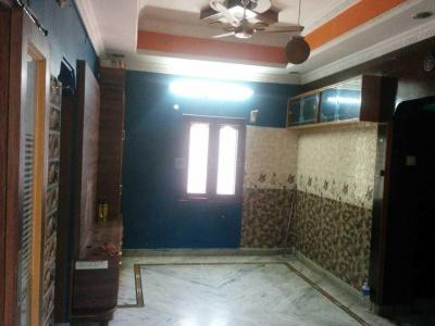 Gallery Cover Image of 1200 Sq.ft 2 BHK Independent Floor for rent in Karmanghat for 11000
