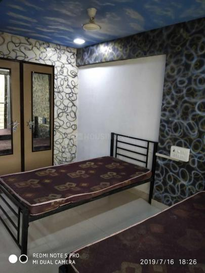 सांताक्रुज़ ईस्ट में वैंटेज होम्स पीजी के बेडरूम की तस्वीर