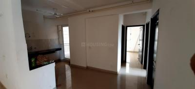 Gallery Cover Image of 1125 Sq.ft 3 BHK Apartment for rent in Aditya City Apartments, Lal Kuan for 7500