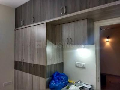 Gallery Cover Image of 1520 Sq.ft 3 BHK Apartment for rent in Salarpuria Sattva Melody, Nayandahalli for 24000