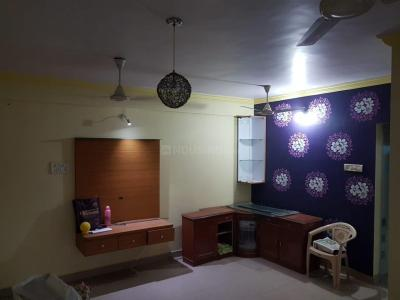 Gallery Cover Image of 610 Sq.ft 1 BHK Apartment for rent in Thane West for 19000