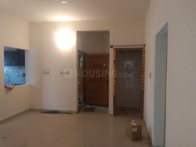 Gallery Cover Image of 1205 Sq.ft 3 BHK Apartment for rent in J P Nagar 8th Phase for 18000