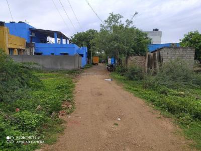 4800 Sq.ft Residential Plot for Sale in Nandambakkam, Chennai