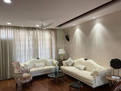 Gallery Cover Image of 1358 Sq.ft 3 BHK Apartment for buy in Kharar for 2790000