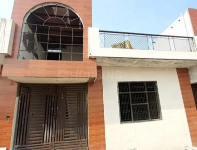 Gallery Cover Image of 450 Sq.ft 2 BHK Independent House for buy in Noida Extension for 1900000