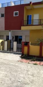 Gallery Cover Image of 1200 Sq.ft 3 BHK Independent Floor for buy in Awadhpuri for 4000000