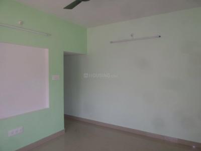 Gallery Cover Image of 900 Sq.ft 2 BHK Independent Floor for rent in Rajajinagar for 14000