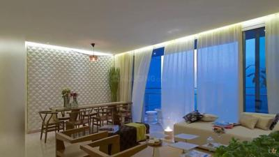 Gallery Cover Image of 2700 Sq.ft 3 BHK Apartment for buy in Godrej South Estate, Jamia Nagar for 51900000