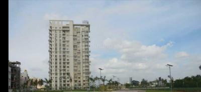 Gallery Cover Image of 1996 Sq.ft 3 BHK Apartment for rent in The Icon, Thanisandra for 30000