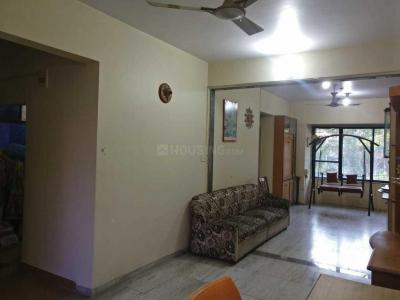 Gallery Cover Image of 750 Sq.ft 1 BHK Apartment for rent in New Panvel East for 12000