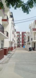 Gallery Cover Image of 700 Sq.ft 2 BHK Apartment for rent in Kalyanpur for 11000