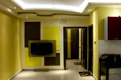 Gallery Cover Image of 1200 Sq.ft 3 BHK Apartment for rent in Kasba for 28000