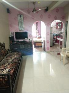 Gallery Cover Image of 550 Sq.ft 1 BHK Apartment for buy in Shiv Sagar, Vasai West for 3000000