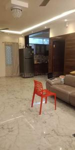Gallery Cover Image of 1300 Sq.ft 2 BHK Apartment for rent in Indira Nagar for 55000