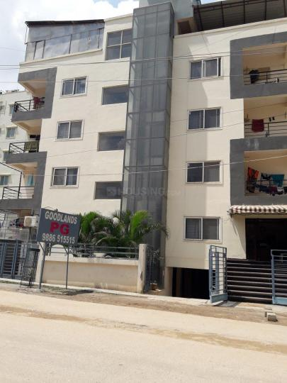 Building Image of Good Land PG in Kasavanahalli