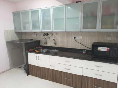 Kitchen Image of PG 4441853 Bandra East in Bandra East