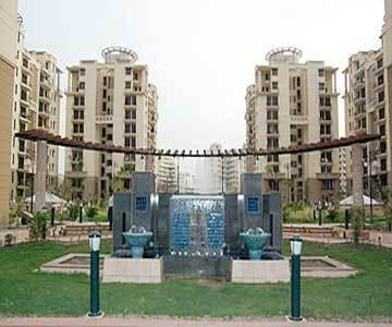 Gallery Cover Image of 1765 Sq.ft 3 BHK Apartment for rent in Sector 93 for 25000