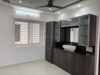 Gallery Cover Image of 1286 Sq.ft 2 BHK Apartment for rent in Narsingi for 20000