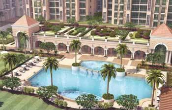 Gallery Cover Image of 2300 Sq.ft 3 BHK Apartment for rent in Sector 65 for 11000