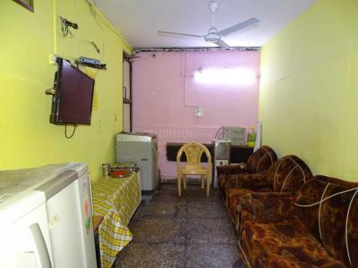 Living Room Image of Jvs Girls PG in Vijay Nagar