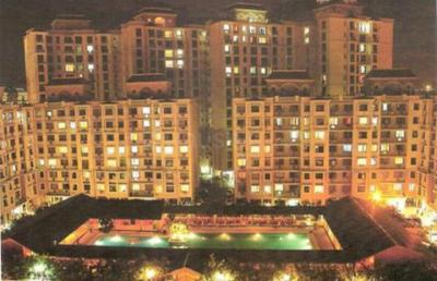 Gallery Cover Image of 990 Sq.ft 2 BHK Apartment for rent in Lodha Paradise, Thane West for 22500