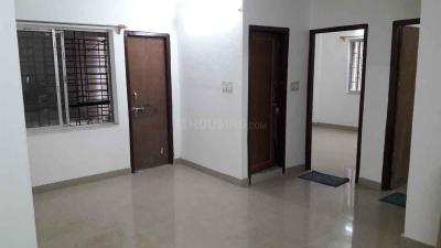 Gallery Cover Image of 962 Sq.ft 2 BHK Apartment for rent in Goldwin Ganpati Umang, Hridaypur for 9620