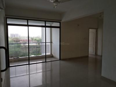 Gallery Cover Image of 1300 Sq.ft 2 BHK Apartment for rent in Swati Swati Residency 5, Chandkheda for 9500