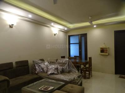 Gallery Cover Image of 850 Sq.ft 2 BHK Apartment for rent in Mehrawali Apartment, Mehrauli for 20000