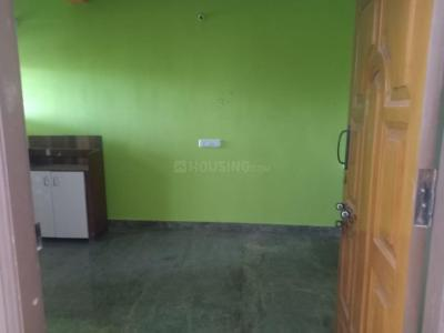 Gallery Cover Image of 450 Sq.ft 1 BHK Independent Floor for rent in Ramasandra for 5000