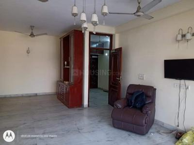 Gallery Cover Image of 1125 Sq.ft 3 BHK Independent Floor for rent in Greater Kailash for 38000