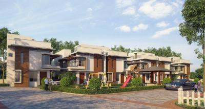 Gallery Cover Image of 2292 Sq.ft 4 BHK Villa for buy in NVT Mystic Garden, Sarjapur for 13800000