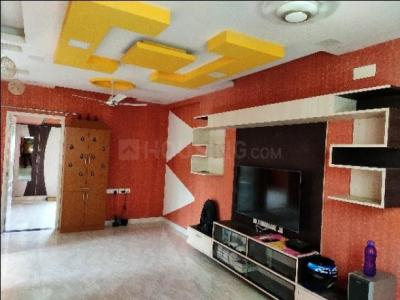 Gallery Cover Image of 920 Sq.ft 2 BHK Apartment for rent in Saradeuz Eden, Perumbakkam for 15500