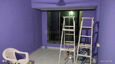 Gallery Cover Image of 500 Sq.ft 1 BHK Apartment for buy in Airoli for 5500000
