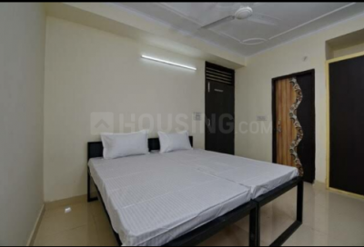 Bedroom Image of Jai Mata Di PG in Ashok Vihar Phase II