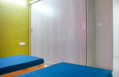 Bedroom Image of Babu Nest 101 in HBR Layout