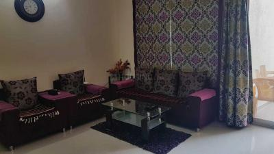Gallery Cover Image of 1000 Sq.ft 2 BHK Apartment for rent in Dhanori for 28000