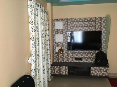 Gallery Cover Image of 638 Sq.ft 1 BHK Apartment for rent in Swapnapurti, Kharghar for 15200