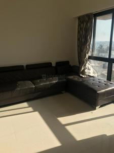 Gallery Cover Image of 1058 Sq.ft 2 BHK Apartment for rent in Andheri East for 50000