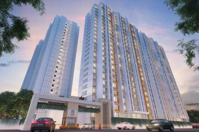 Gallery Cover Image of 930 Sq.ft 2 BHK Apartment for buy in Khemani Industry Area for 5300000