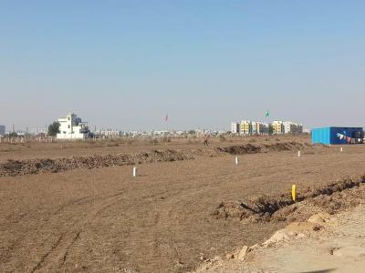1200 Sq.ft Residential Plot for Sale in Gotal Pajri, Nagpur