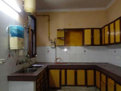 Kitchen Image of Boys PG in Kirti Nagar