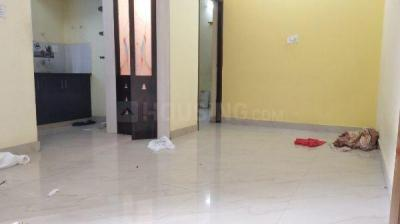 Gallery Cover Image of 550 Sq.ft 1 BHK Independent Floor for rent in Jeevanbheemanagar for 13000